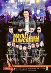 Maykel Blanco y au Salsa Mayor in Okinawa _20180831